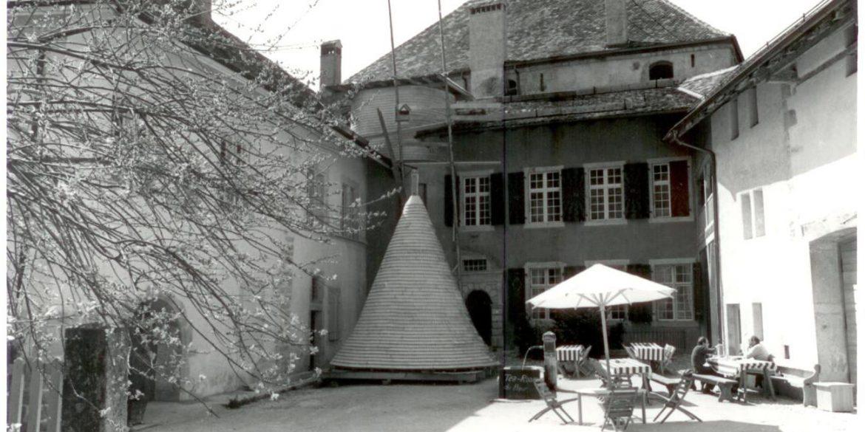 Depuis 1968 au service du patrimoine et de l'accueil (2/2)