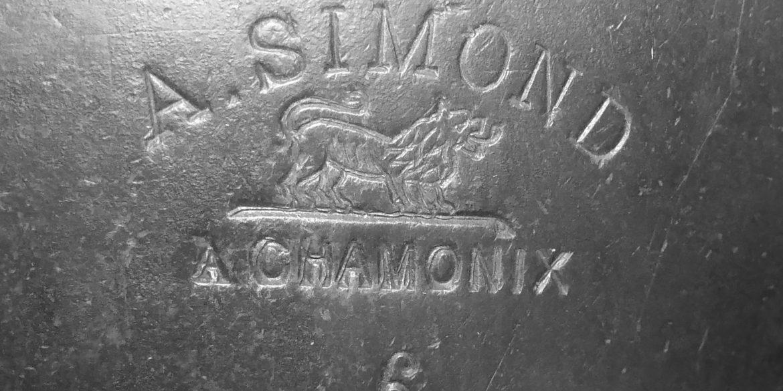 La dynastie des fabricants de sonnailles Simond à Chamonix, par Lionel Dieu