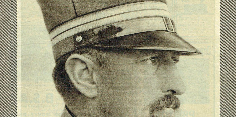La Patrie suisse, 1927