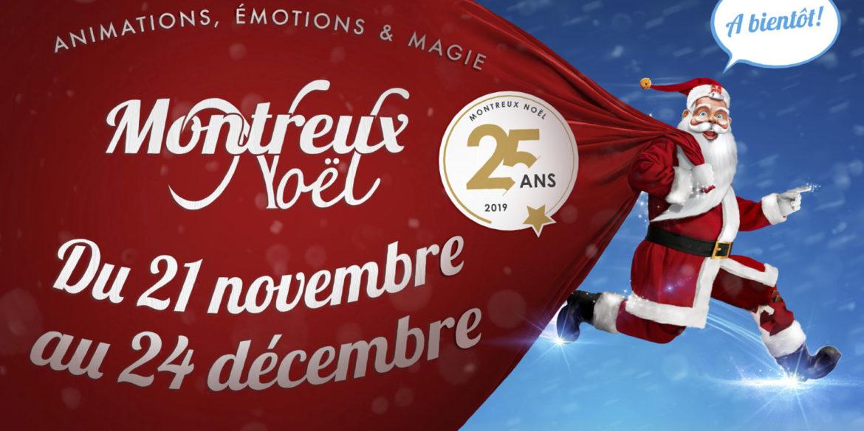 Les Sonnailles sont à nouveau à Montreux Noël