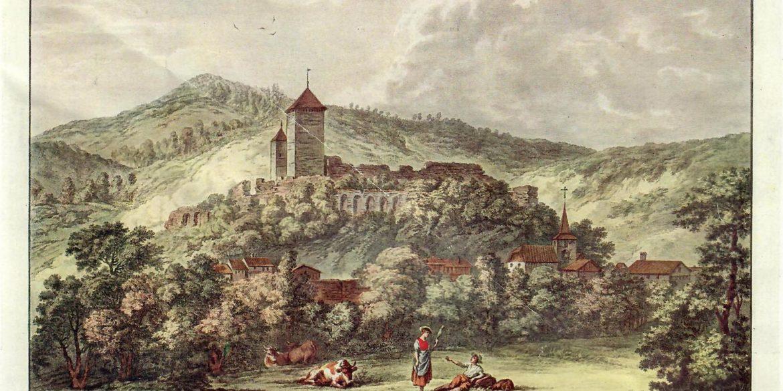 Les Cloches du Château des Clées – Essai de biographie du collectionneur Henri Sambuc